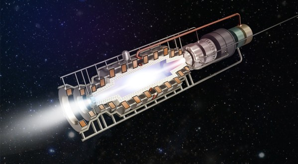 NASA-Funded Startup to Build Fusion-Powered Rockets ...