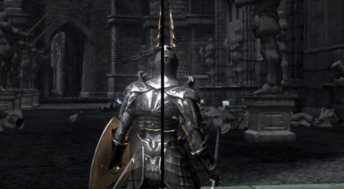 RPCS3 Emulator Turns Old PS3 Games Into Works of Art   ExtremeTech Demon Souls Feature