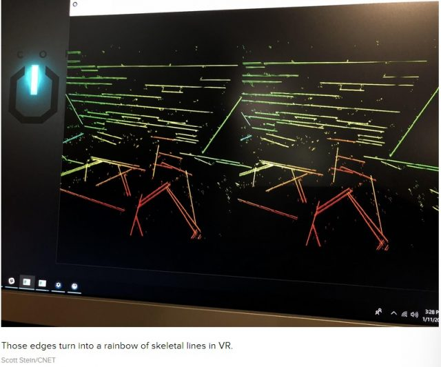 VR-Tracking