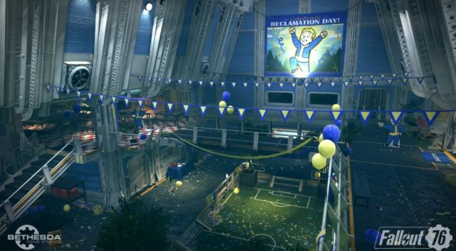 Bethesda Announces Fallout 76, Reportedly an Online Survival RPG 1