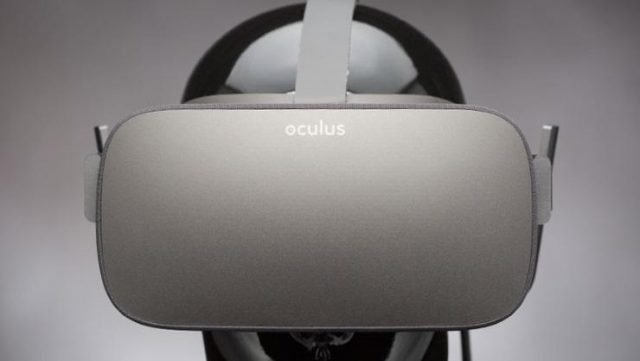 Oculus Co-Founder: VR Wouldn't Go Mass Market If You Gave It Away for Free 1