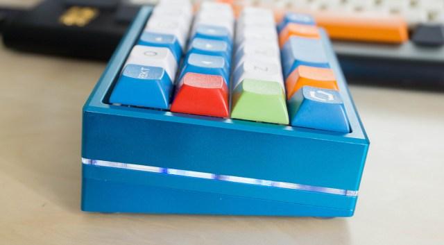 How to Build a Custom Mechanical Keyboard Gamepad 7