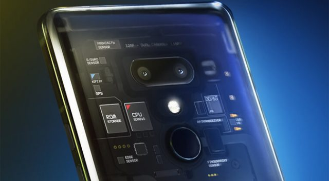 HTC Exodus Blockchain Phone Up for Pre-order, but Only With Cryptocurrency 1
