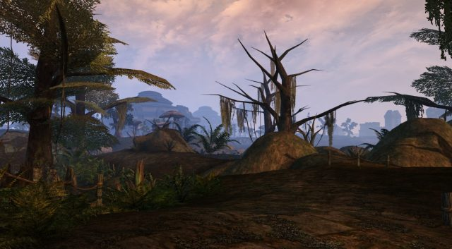Morrowind-Feature