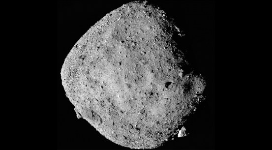 NASA's OSIRIS-REx completes the last passage of the asteroid before heading home