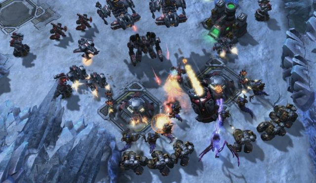 DeepMind AI Challenges Pro StarCraft II Players, Wins Almost Every Match 1