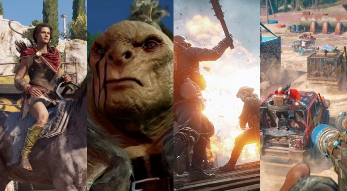 Best Xbox One X Games For 20 Or Less Extremetech