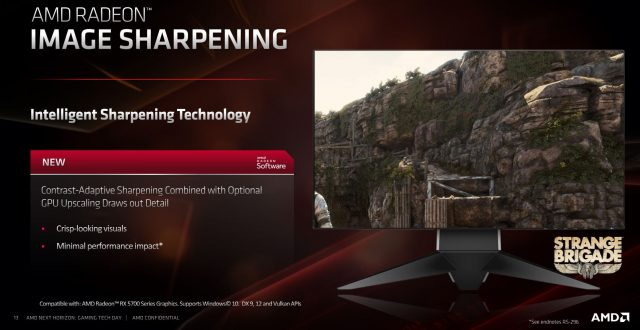 Beyond Hardware: AMD's Planned Software Improvements For Navi, GCN 7