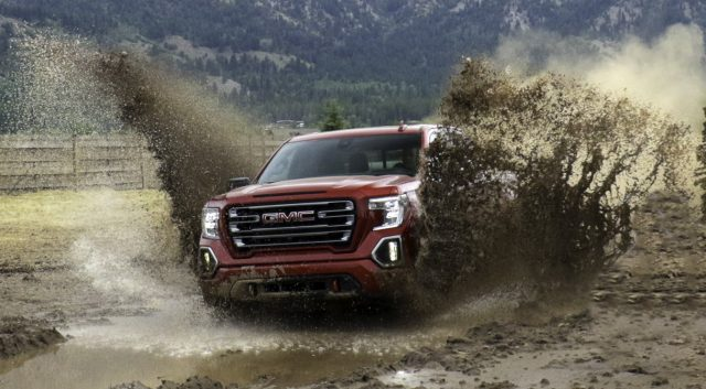 2020 GMC Sierra Review: The Pickup With X-Ray Vision for Trailering 1