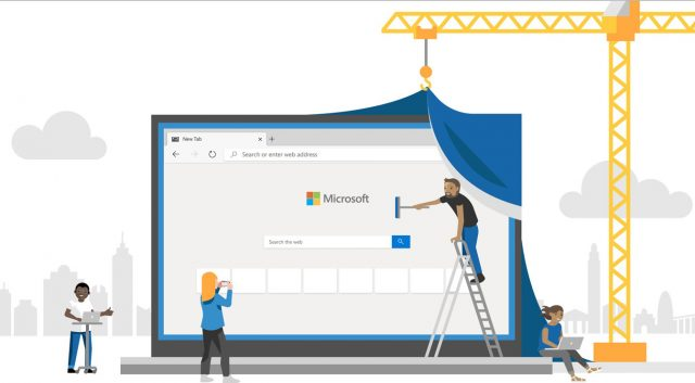 Microsoft Will Release Chromium Edge as Part of Windows 10 Update in January 2020 9