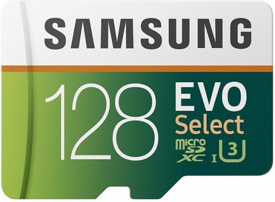 ET Deals: AMD Ryzen 7 2700X $199, Samsung Evo 128GB MicroSDXC $19, Dell XPS Intel Core i9-9900 Desktop $854 3