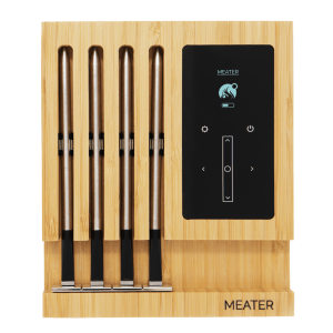 MEATER block with four wireless probes