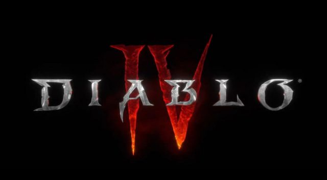 Diablo 4 Is Coming to PC, Xbox One, and PS4 Soon 1