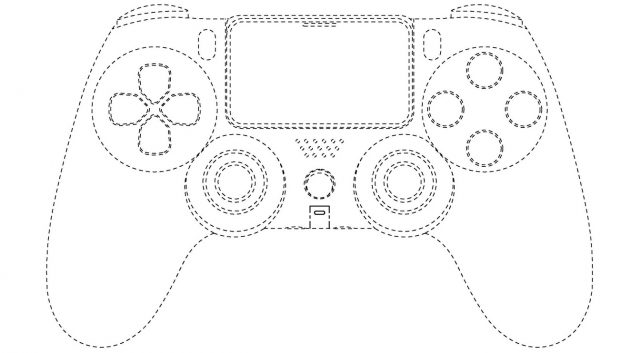 This Is What the PlayStation 5 Controller Might Look Like 2