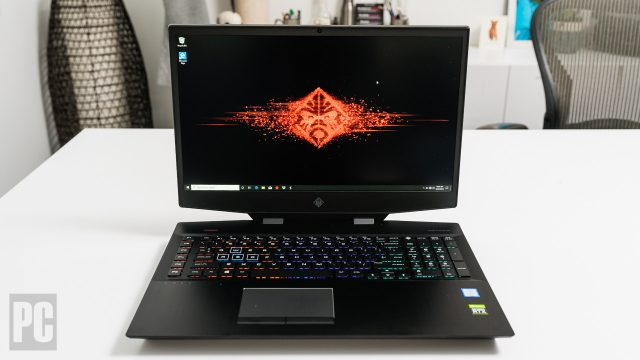 At a Glance: HP Omen 17 Review 1