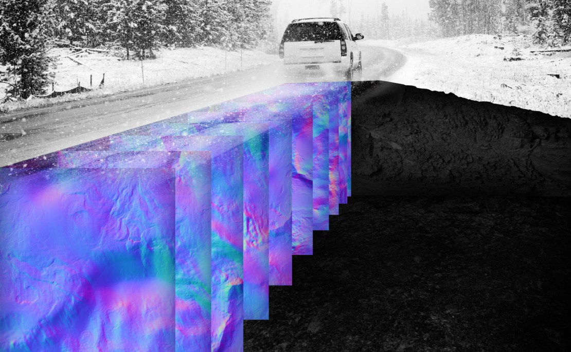 MIT's Ground-Penetrating Radar Looks Down for Perfect Self-Driving - ExtremeTech