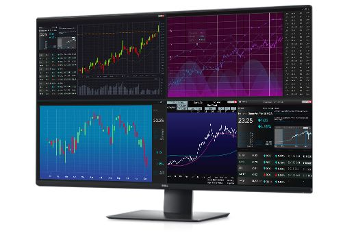 ET Deals: Dell U4320Q UltraSharp 43-Inch 4K Monitor for $755, Eufy Robovac 12 $159, Dell XPS 13 7390 Core i5 Laptop $899 2