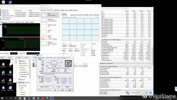 Intel-10900F-Leak