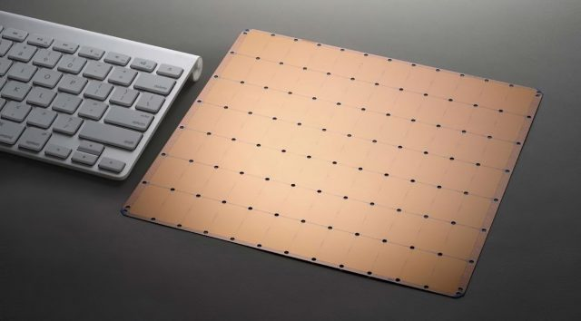 Cerebras Wafer Packs 2.6 Trillion-Transistor CPU With 850,000 Cores 1