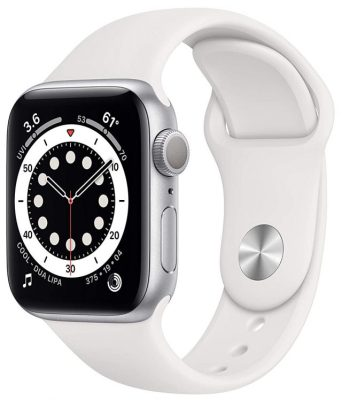 ET Deals: First Discounts On New Apple Watch Series 6 and 8th Gen Apple iPad 2