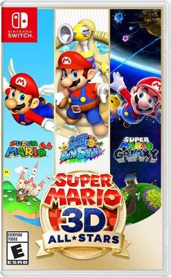 ET Deals: Nintendo Super Mario 3D All-Stars Pre-Order, Dell Inspiron 3880 Intel Core i7 Desktop for $649 2