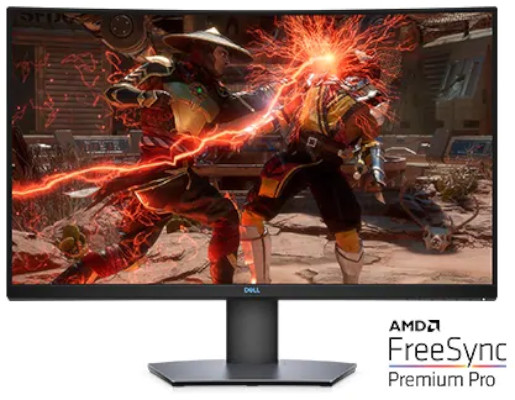 ET Weekend Deals: $260 off Dell S3220DGF Curved 2K 165Hz Gaming Monitor, Dell Alienware M15 R3 Nvidia RTX 2060 Gaming Laptop for $1,199 2