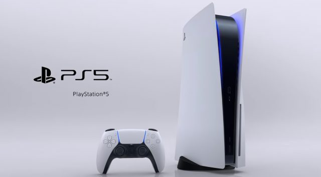 PS5 Sony Feature