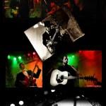 The Coffinshakers – Kafé 44 Halloweenparty  1/11 2008