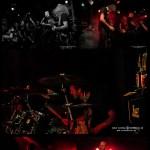 Desultory – Stockholm Metal Christmas, Mosebacke 28/12 2009