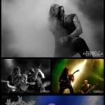 SARKE + DYING FETUS – Party.San Metal Open Air 2010