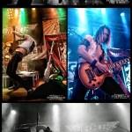 ENFORCER – Sweden Rock Cruise 30/3 2012