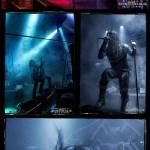 MARDUK – Sweden Rock Cruise 29/3 2012