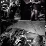 VOMITOR – The Liffey 14/7 2013