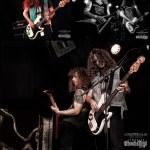 DEATHSTORM –  Old Grave Fest (Romanian Thrash Metal Fest 3rd edition) 11/10 2014 @ Fabrica, Bucharest