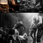 NOMINON – DEATH KILLS FESTIVAL  28/2 2015 Bryggarsalen
