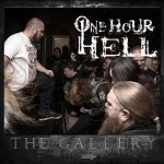 ONE HOUR HELL – Sthlm Copperfields 9/1 2016