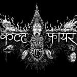 CULT OF FIRE (20:11) – 15/9 2016 Prague Death Mass III [Futurum Music Bar]