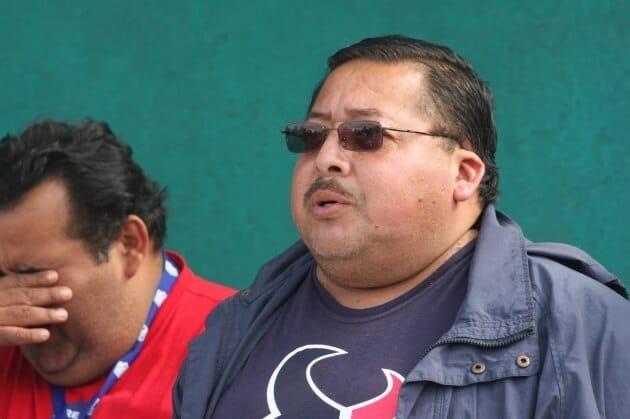 Julian Calderas