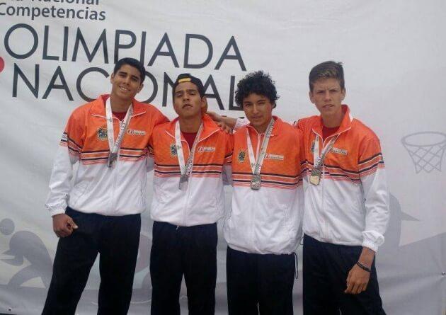 Canotaje Tamaulipas