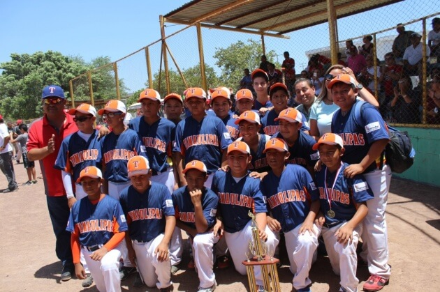Tamaulipas A 2