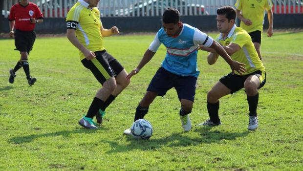 Se despide futbol UAT del Regional CONDDE
