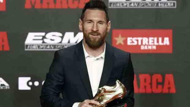 Lionel Messi: 'La Champions es especial, pero la Liga es más importante'