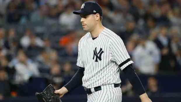 Juego 4 del Astros vs Yankees, pospuesto por mal clima