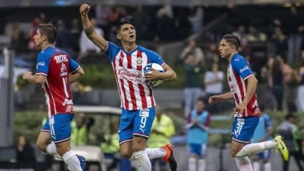 Chivas, por un milagro para alcanzar la Liguilla del Apertura 2019
