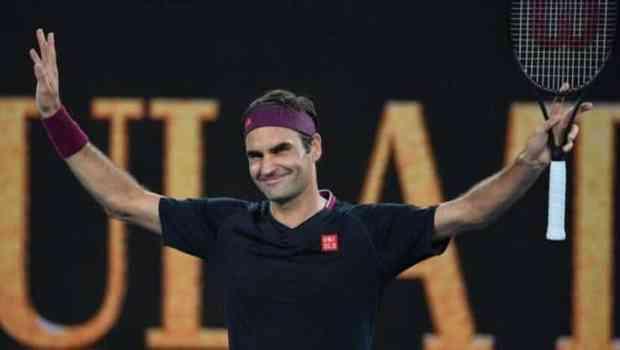 Roger Federer inicia con pie derecho Abierto de Australia
