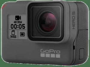 gopro hero 5 actioncam mejores