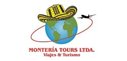 Monteria tours