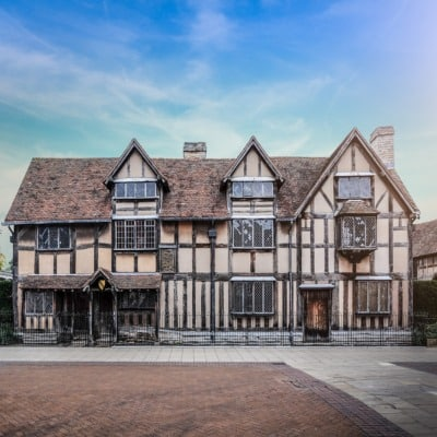 William Shakeaspeare's Birthplace