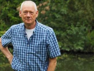 Presentator John Brosens | Panorama Literama