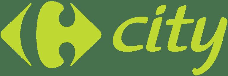 logo carrefour city
